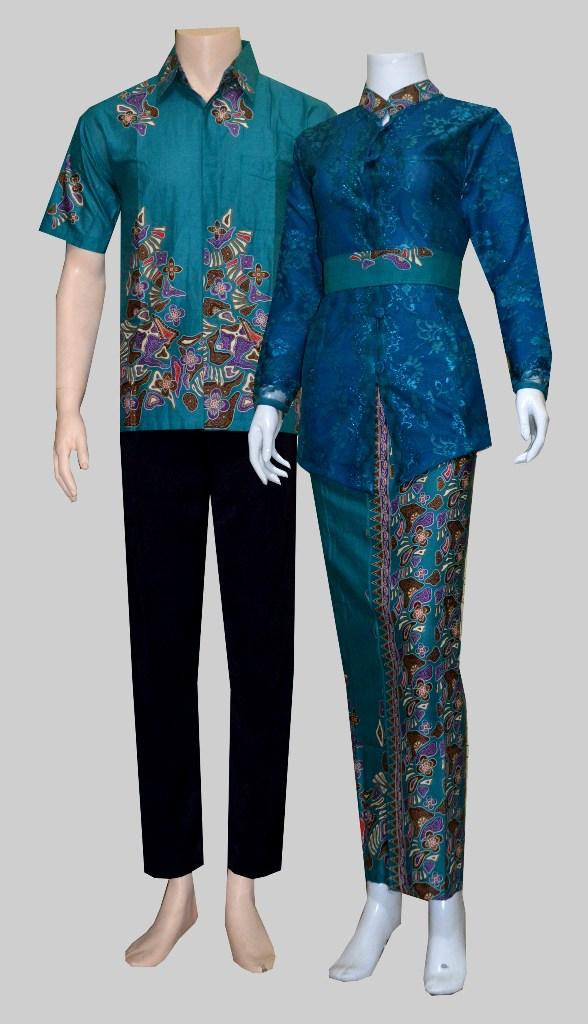 Jual BOS6W4 Gamis Couple Batik Murah Nan Cantik tuk Lebaran New ...