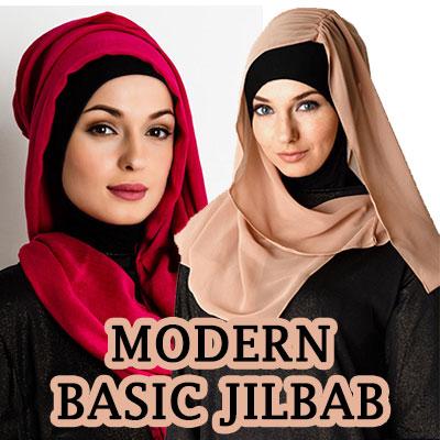MODERN JILBAB SEGI EMPAT20COLOR/HIJAB/KERUDUNG/SYAL/SOFT/READY STOCK