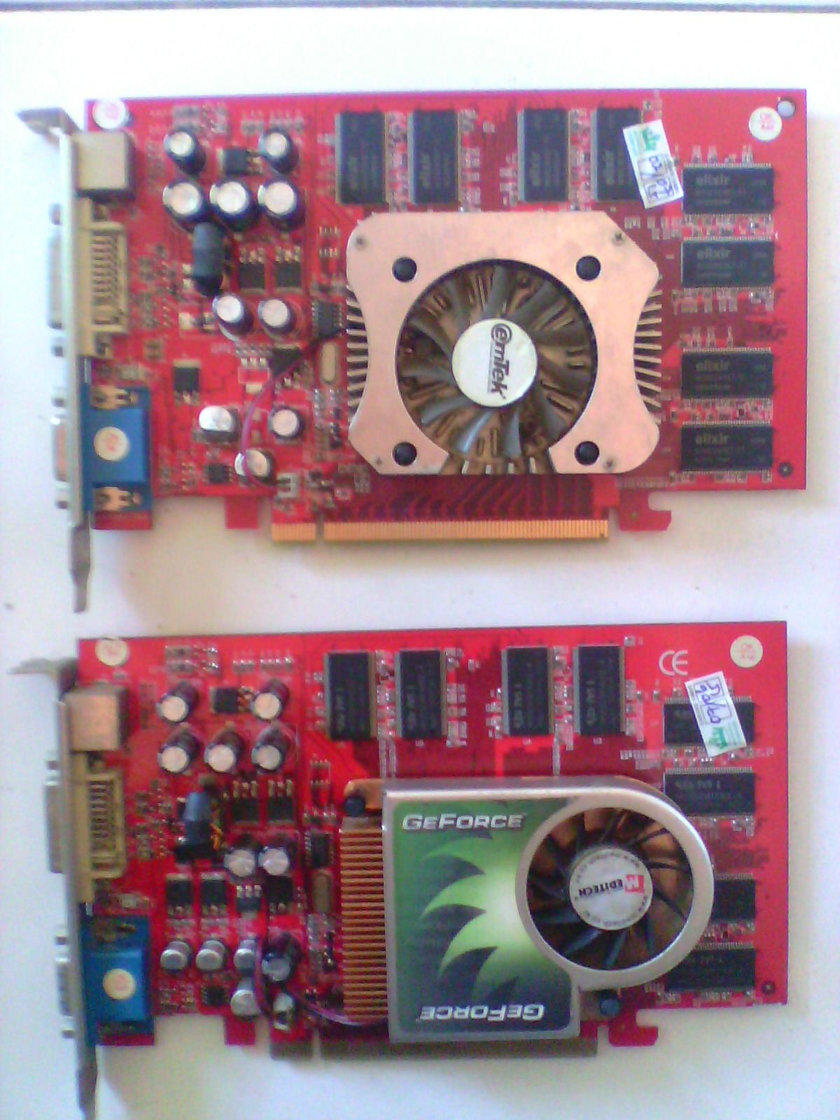 GF6600GT PCI-E DRIVERS DOWNLOAD FREE
