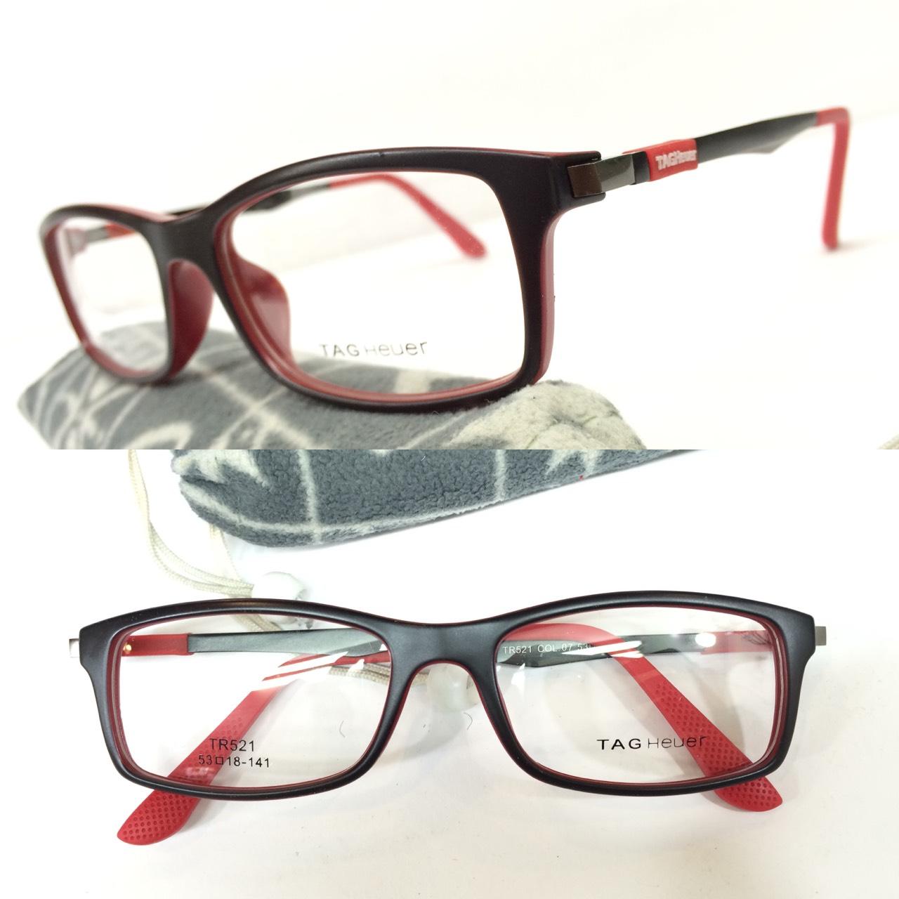 Jual kacamata frame tag heuer TR521 pria / wanita kualitas super ...