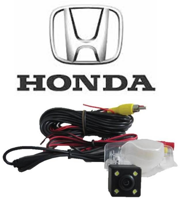 HONDA MOBILIO, JAZZ, CRV OEM - Kamera mundur LED / LED Back camera