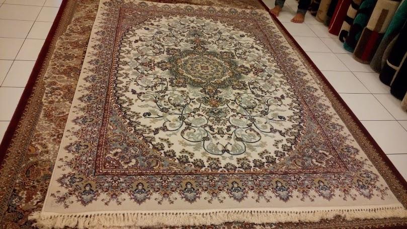 Jual Karpet Permadani Klasik IMPORT Original Turkey Turki