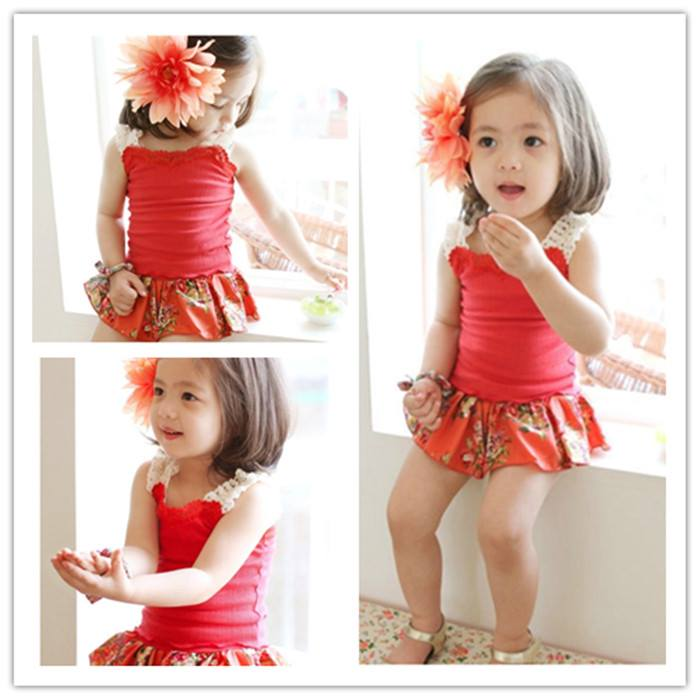 STELAN KOPO FLOWER ORANGE-RSBY-186
