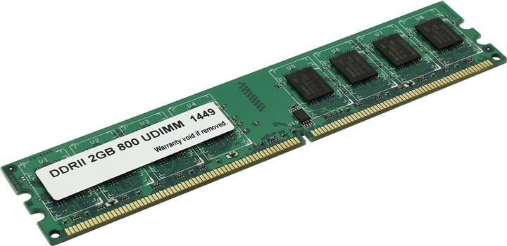 Jual Memory RAM DDR2 2GB Untuk PC Komputer 2 Gb