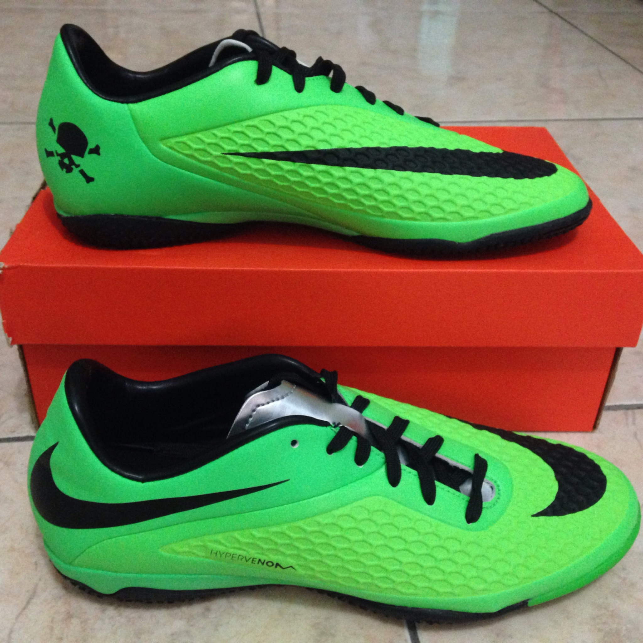 Harga Sepatu Futsal Nike Hypervenom Hijau Air Zoom Pegasus 33 Biru Phelon Size 40