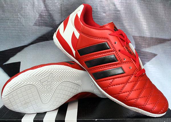 Jual jual sepatu futsal Adidas Adipure 11Pro Merah Kw Super - Toko ... bdea83d825