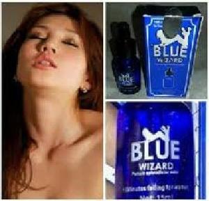 jual obat perangsang cair wanita blue wizard toko