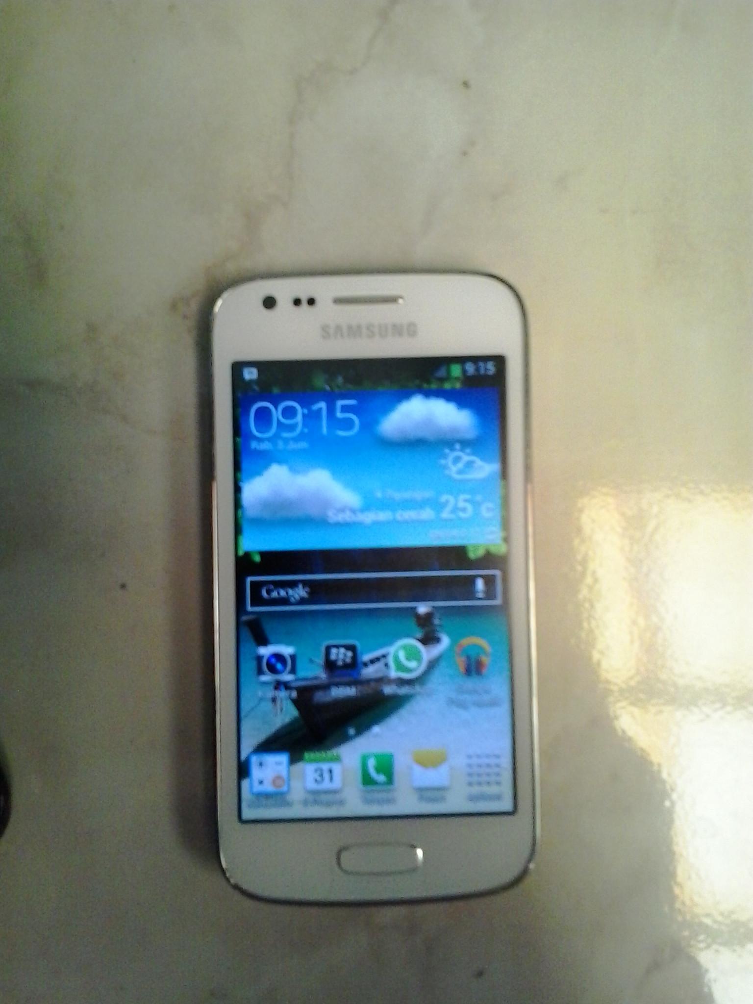 Jual Samsung Galaxy ace 3 - Kab  Bantul - Serba Murah MRA