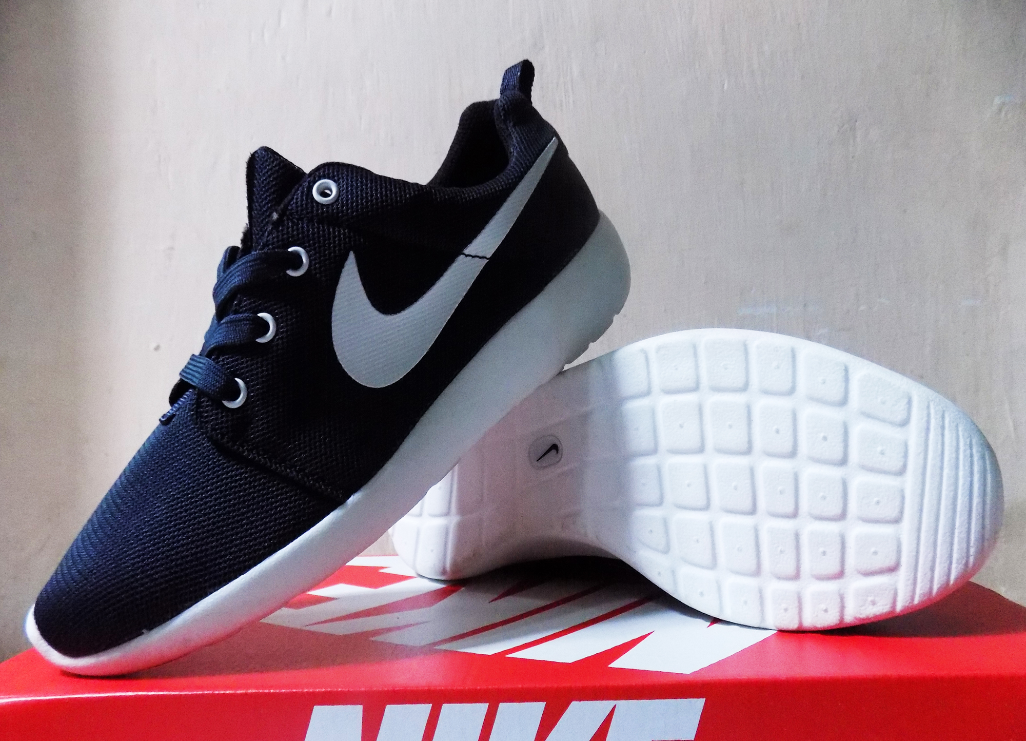 Prix Roshe Course Nike Chaussures Femme