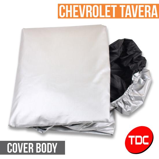 Tutup Mobil / Car Cover Chevrolet Tavera Variasi / Aksesoris