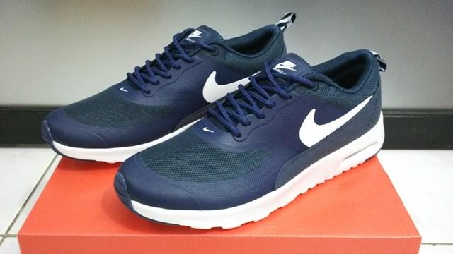 Nike Air Max Thea Navy