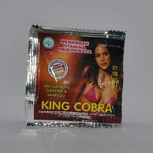 jual obat kuat tahan lama king cobra isi 2 kapsul toko obat asoy
