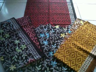 harga batik Tokopedia.com