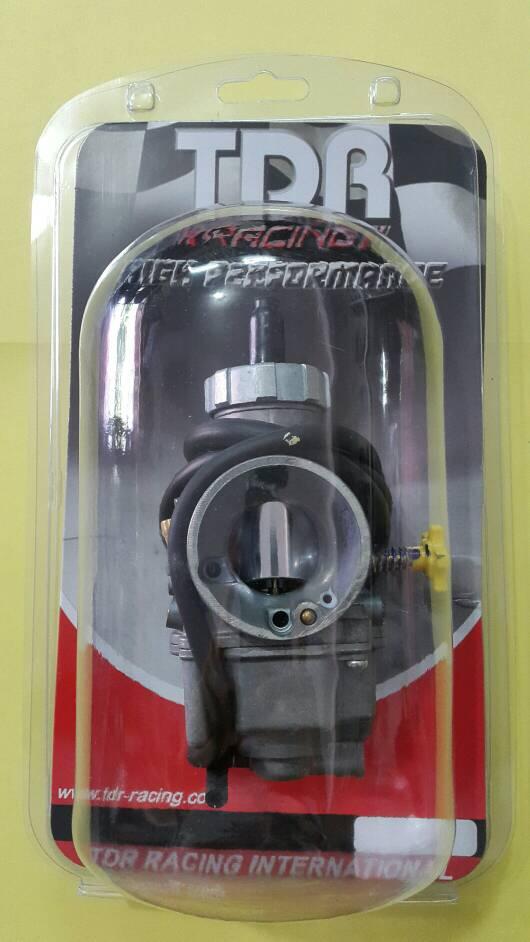 Jual Karburator PE-28 Racing Needle TDR - Juraganshop
