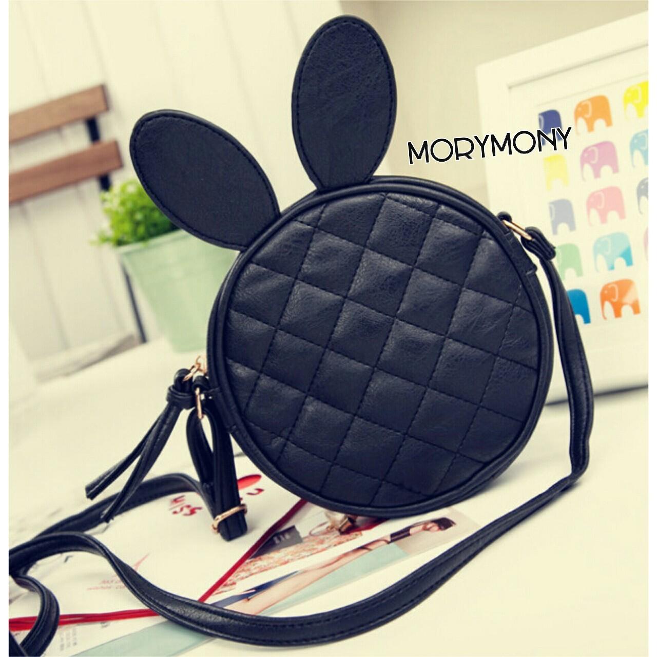 Sling bag tokopedia - Sling Bag Mouse Micky M2m Morymony
