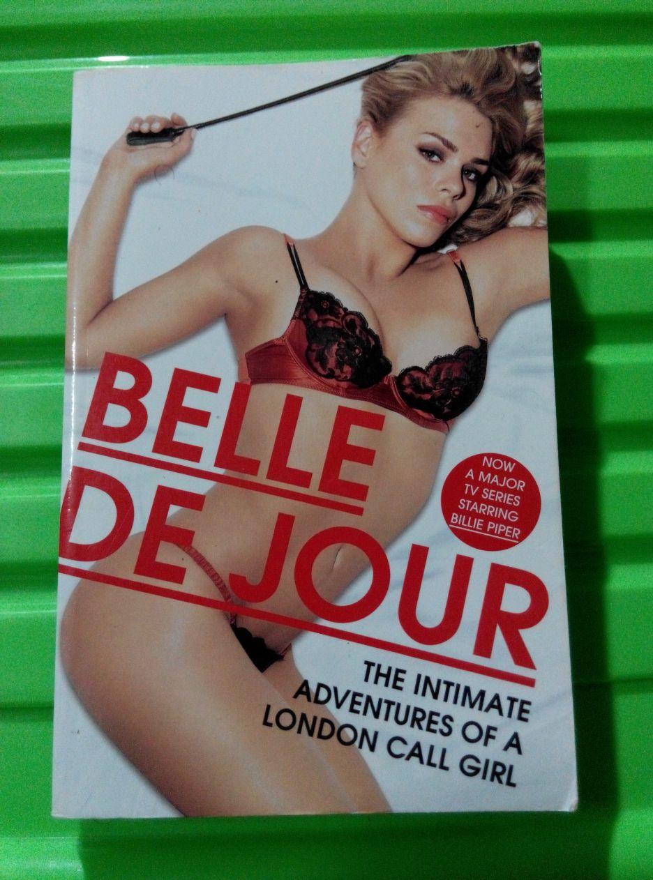 Интимные Похождения Лондонской Belle De Jour