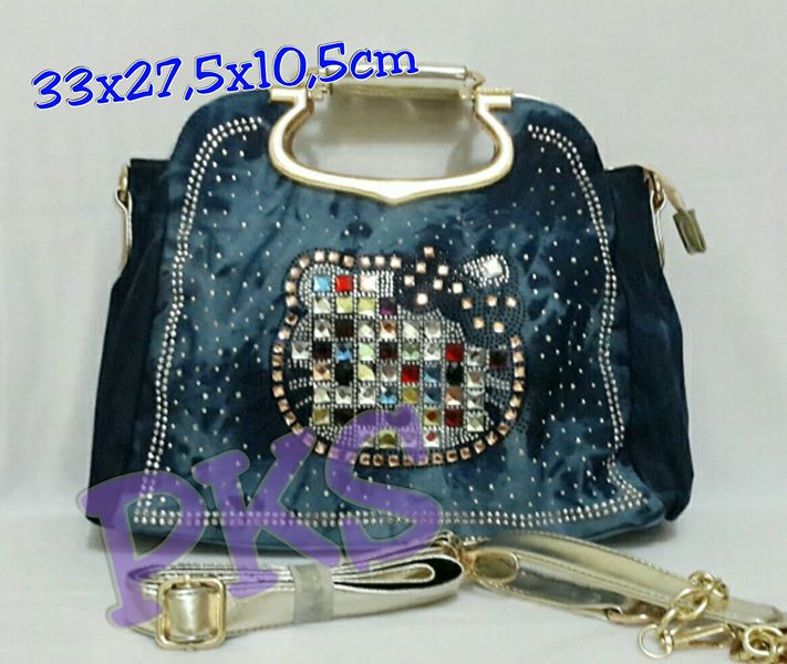 Tas Hello Kitty Bling