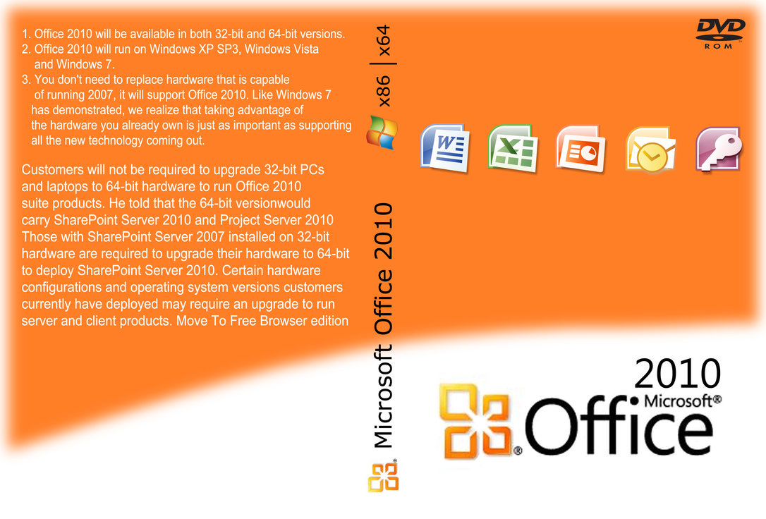 harga MICROSOFT OFFICE 2010 Tokopedia.com