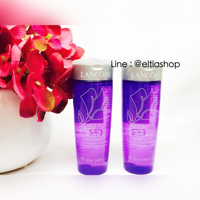 harga LANCOME RENERGIE MULTI LIFT BEAUTY LOTION 50ml Tokopedia.com