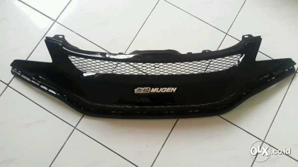 Grill Honda Jazz GK5