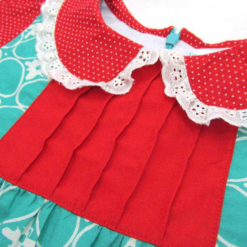 Dress Batik Cantik Untuk