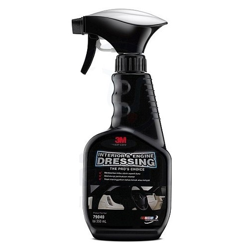 Harga 3M Interior & Engine Dressing [350mL]