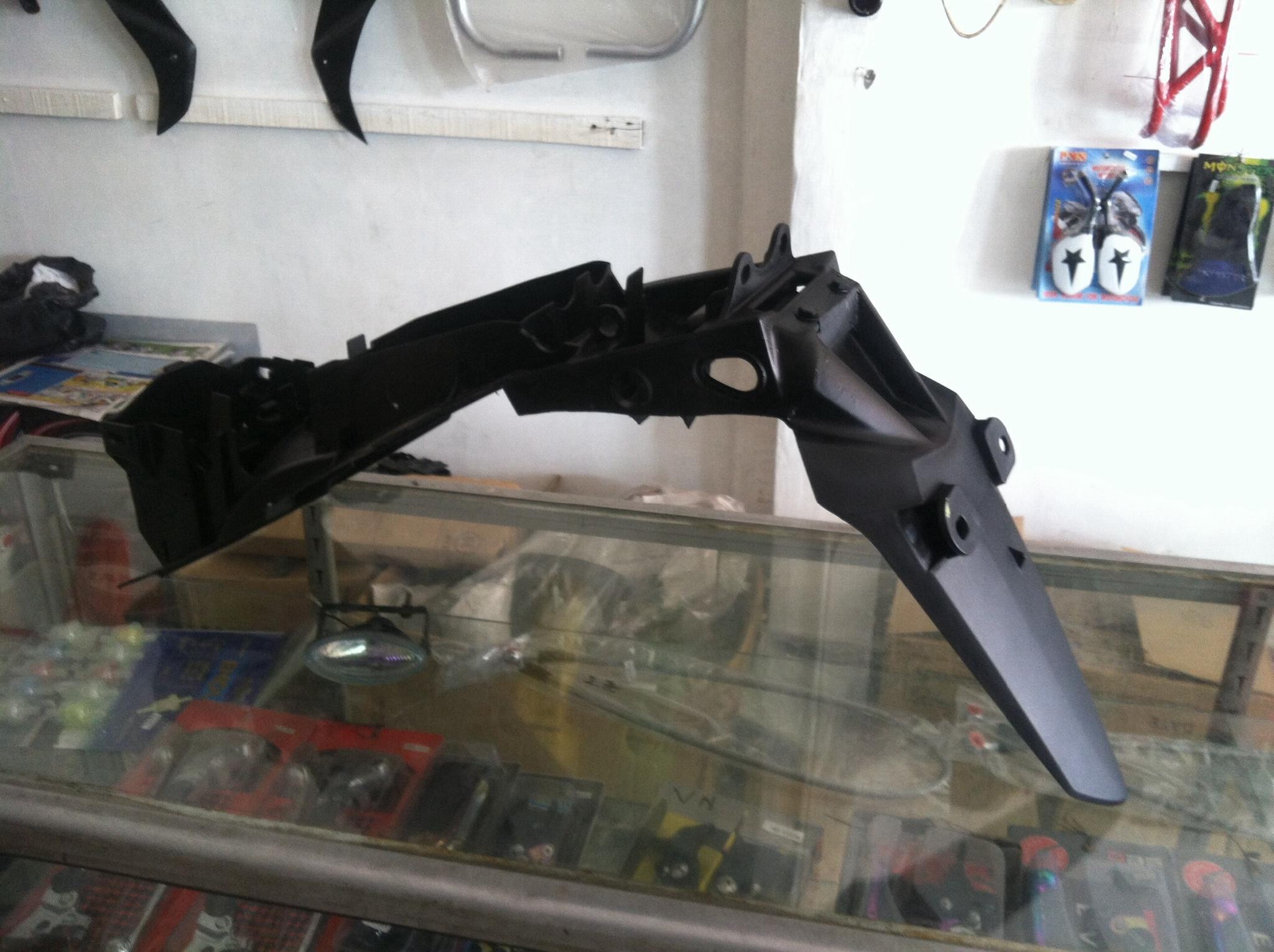 harga Spakbor Belakang NVL (New Vixion) Custom Cs1 Tokopedia.com