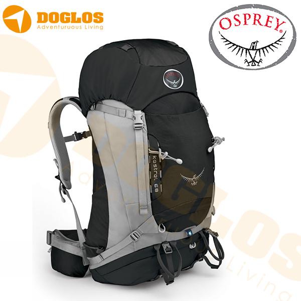 harga [STOCK 2015!][ORIGINAL]Tas Carrier OSPREY Kestrel 68 Airscape backsys Tokopedia.com
