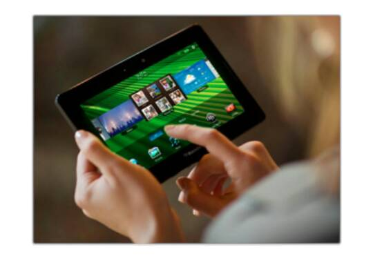 Tablet Playbook Blackberry - 32GB WIFI