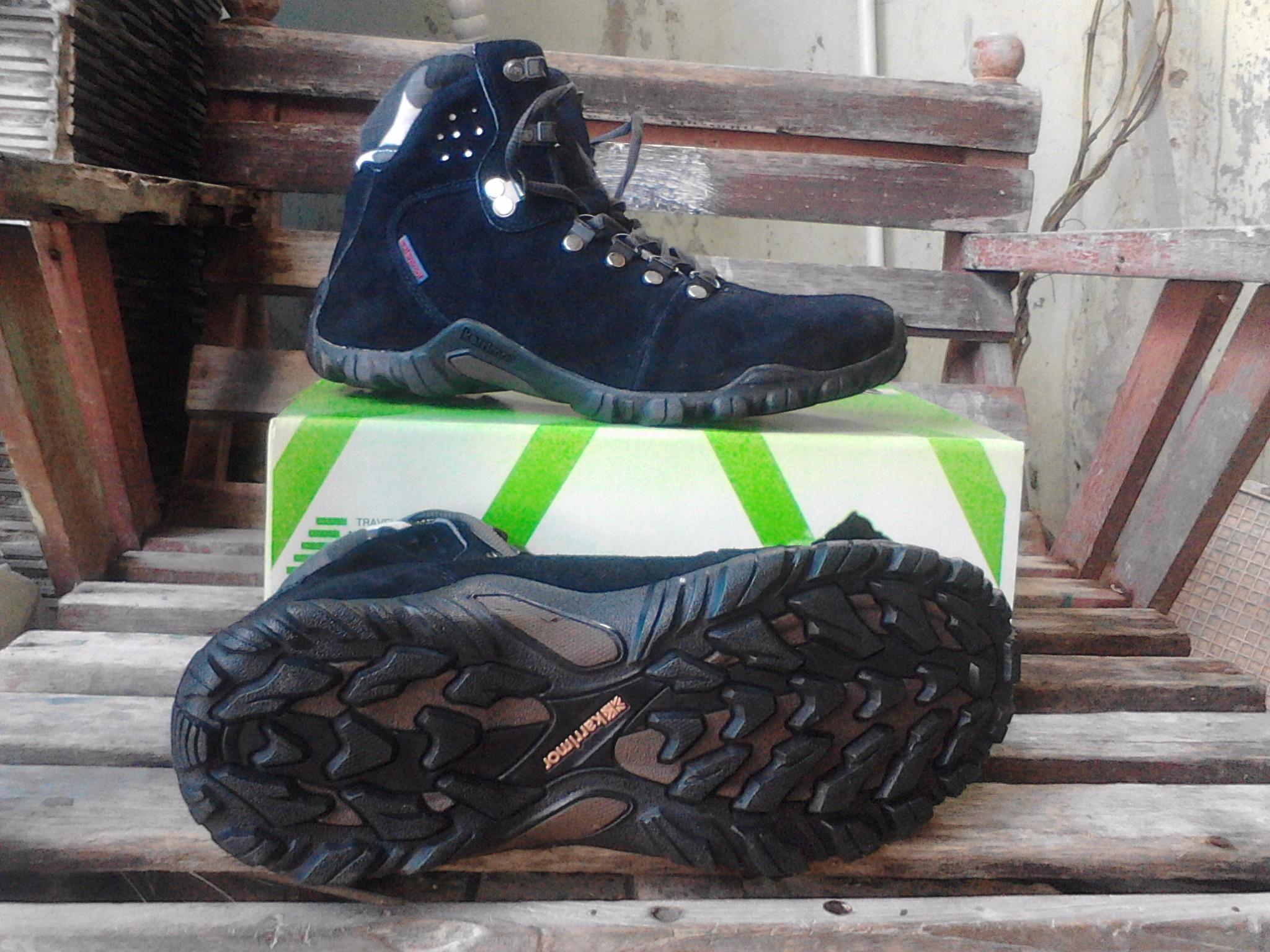 harga Sepatu Boot Karrimor Skido | Leond Shoes Tokopedia.com
