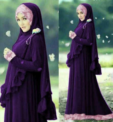 Hijab Princessungu