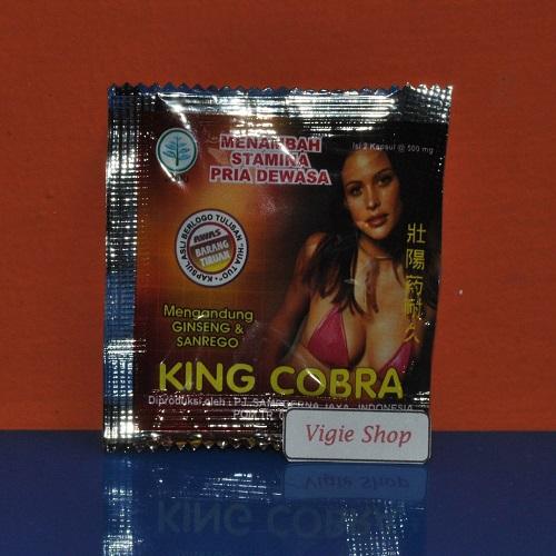 jual obat kuat tahan lama pria perkasa king cobra pom tr 003 253
