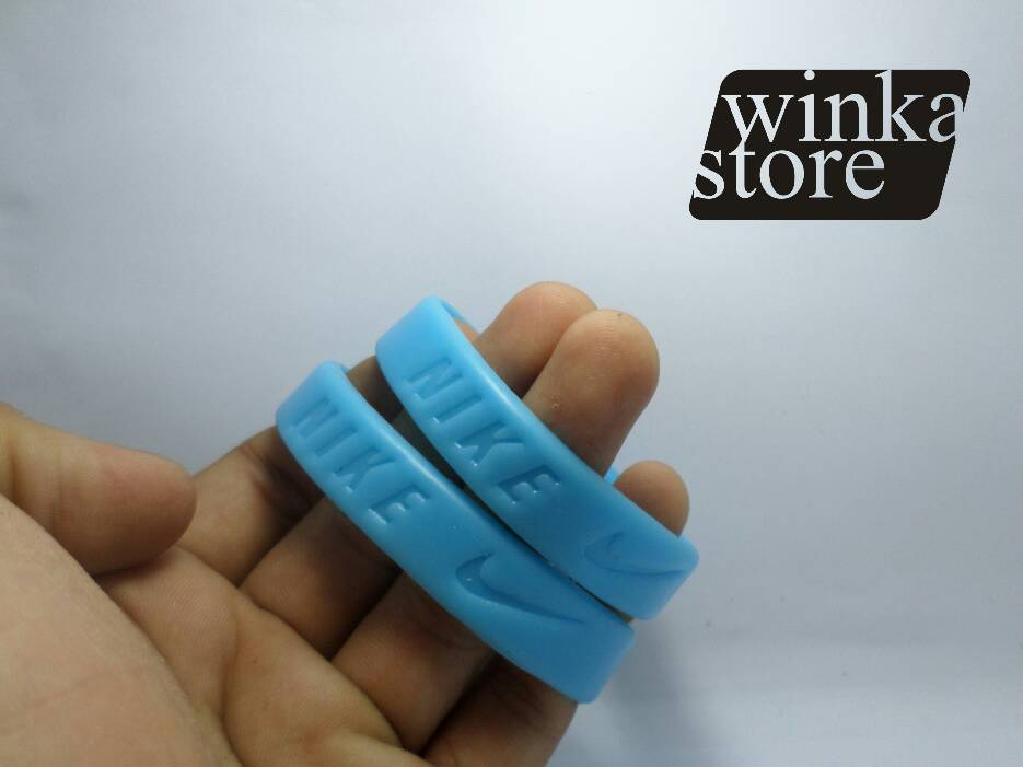 Jual Rubber Band Rubber Band Nike Gelang