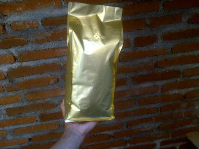 Ternyata selama ini ane 'kemungkinan' beli Luwak White Koffie Palsu [With Pics]