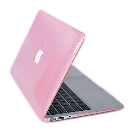 harga Aksesoris Laptop Casing Macbook Pro 15 Pink Crystal MCP15GPK Tokopedia.com