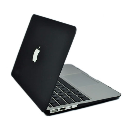 harga Aksesoris Laptop Casing Macbook Pro 15 Black Matte MCP15DBK Tokopedia.com