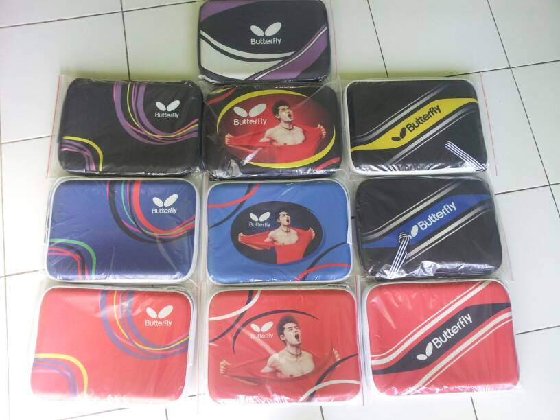 Jual Cover Bet Butterfly