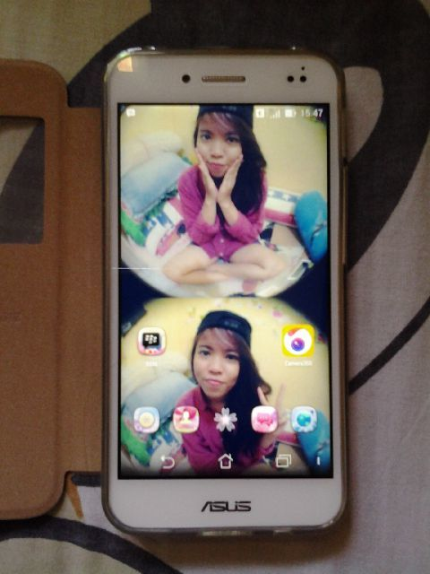 Asus PadFone S White (Second)