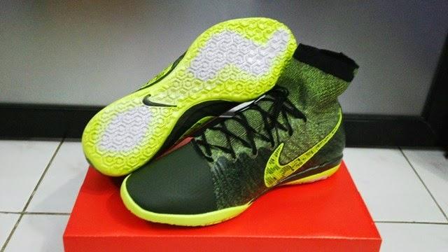harga Sepatu Futsal Nike Elastico Superfly Green Tokopedia.com