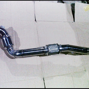 DOWNPIPE JAZZ GE8 (All New Jazz)