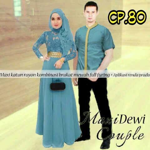 Jual Baju Couple Terbaru Cp80 Couple Dewi Tosca Toko