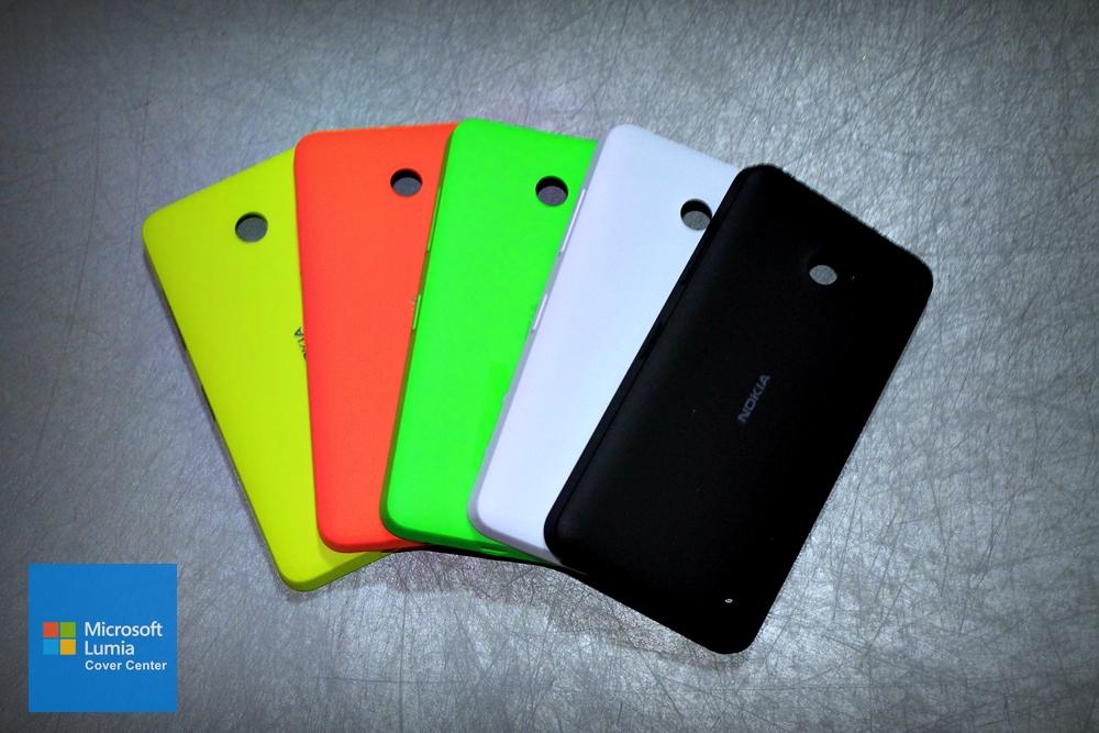 harga Back Cover / Case Nokia Lumia 630 Tokopedia.com