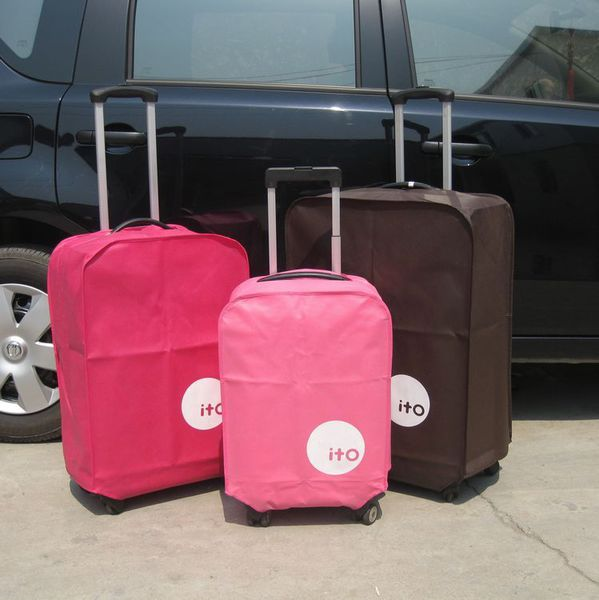 Jual 20 22 24 26 Luggage Cover Sarung Pelindung