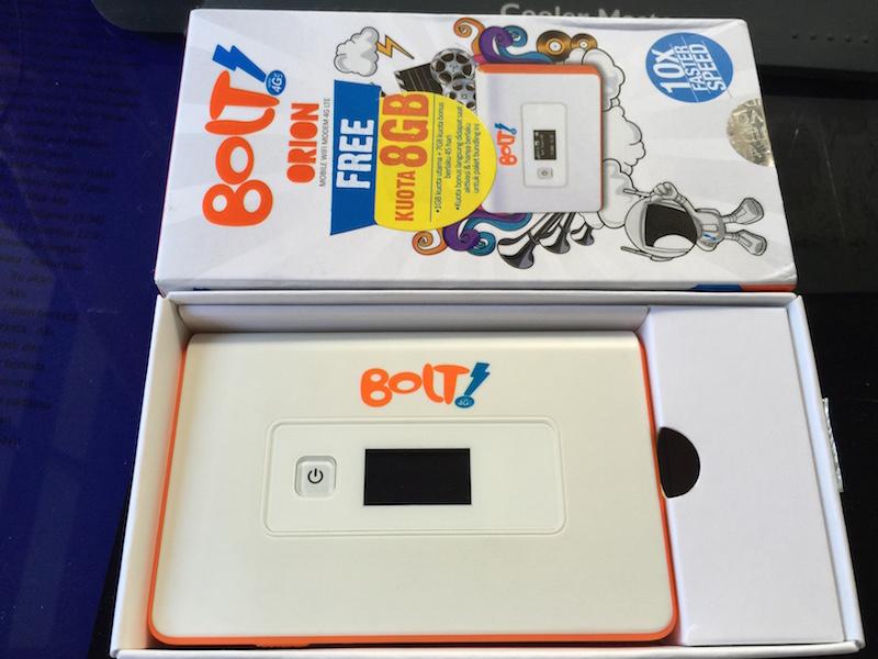 Jual Modem Wifi Bolt Orion MOVIMAX MV1 4G LTE Unlock