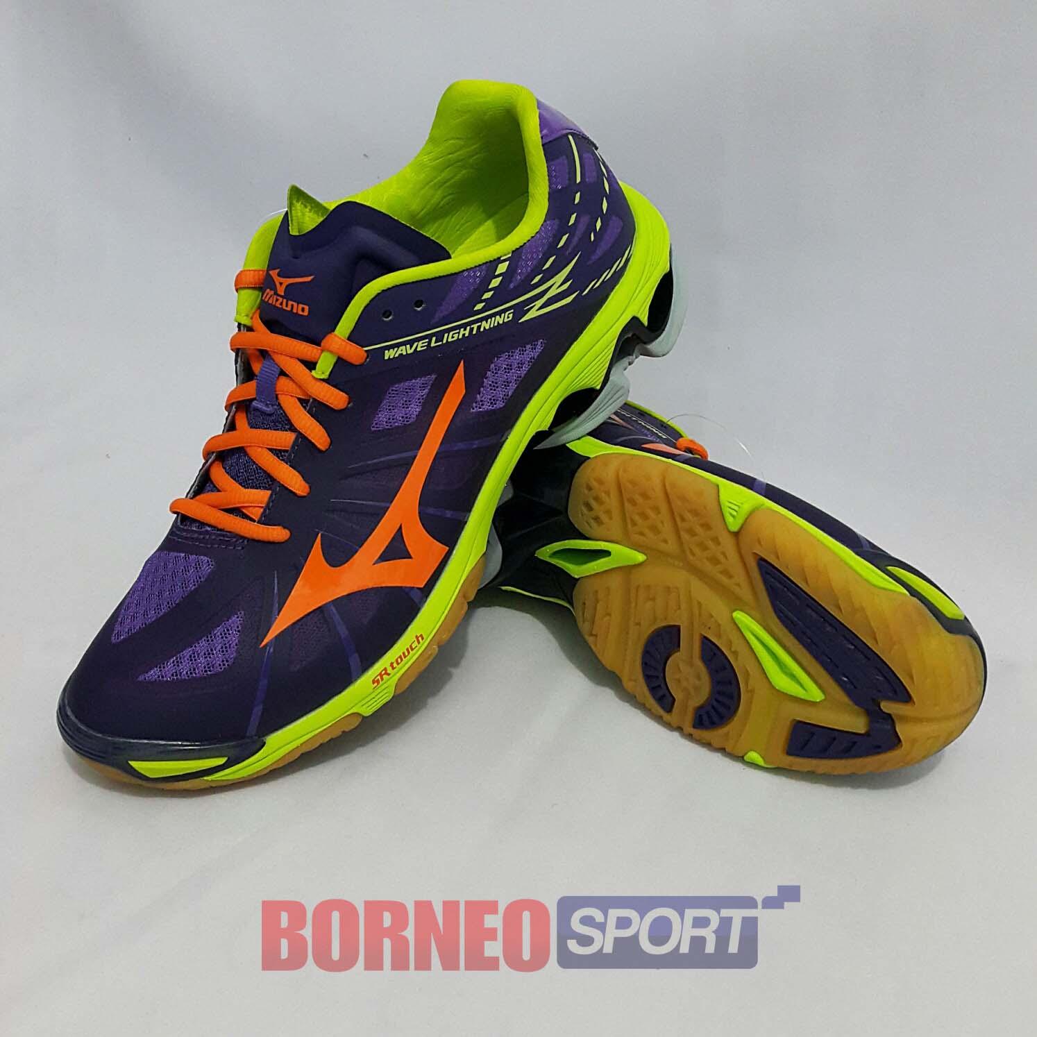 Jual Mizuno Wave Lightning - V1GA150067 - Sepatu Volly Mizuno ... 9f07da8d53