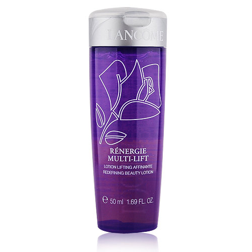 harga Lancome Renergie Multi-Lift Redefining Beauty Lotion 50ml Tokopedia.com