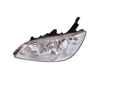 360 LAMPU DEPAN  SEIN HEAD  ONLY HONDA CIVIC TAHUN 2003 - 2005 LEFT HA