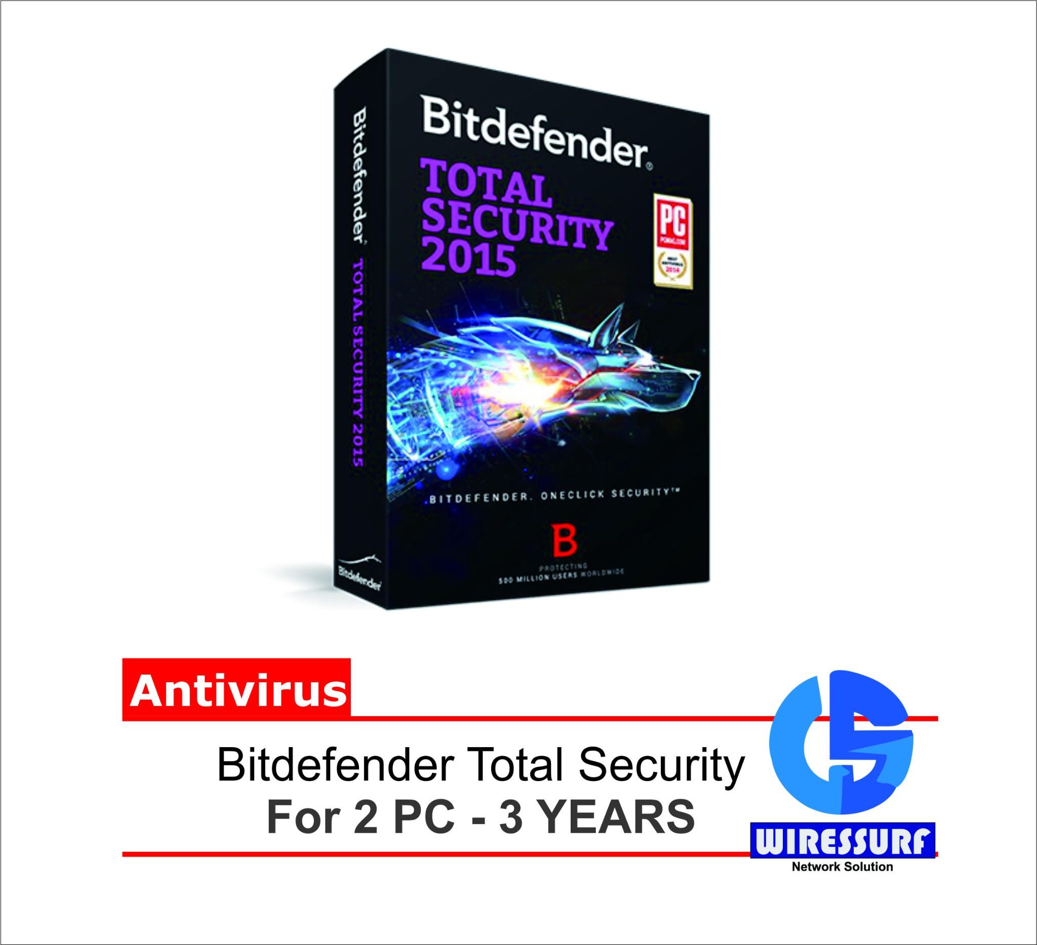 bitdefender total security 2015 serial