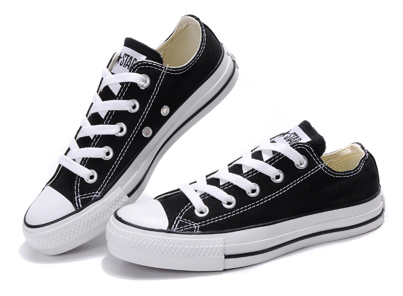 converse low all star