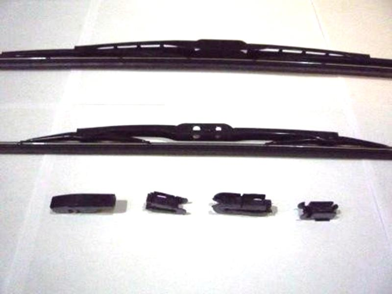 30 WIPER BLADE HONDA JAZZ